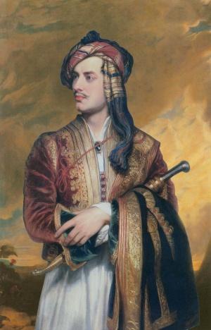 Lord Byron y el romanticismo